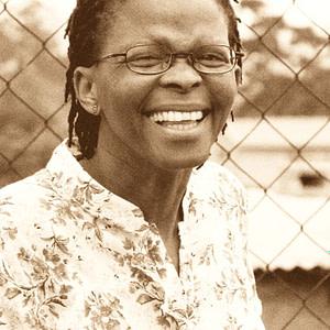 An image of Sizakele Gumede - a translator, editor, writer and historian
